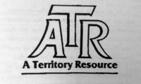 Founding of A Territory Resource