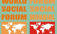 First World Social Forum