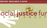ATR Becomes Social Justice Fund NW