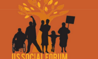 First US Social Forum