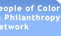 People of Color in Philanthropy Network