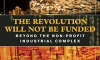 Revolution Will Not be Funded