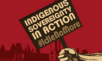 Idle No More and Indigenous Sovereignty