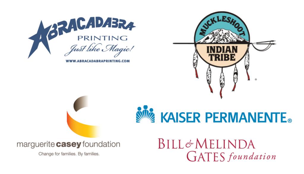 visionary sponsors